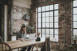 Dox — Creative WordPress Theme