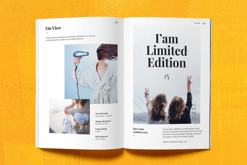 Dox Magazine - Inside