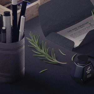 Dox Branding - Envelope