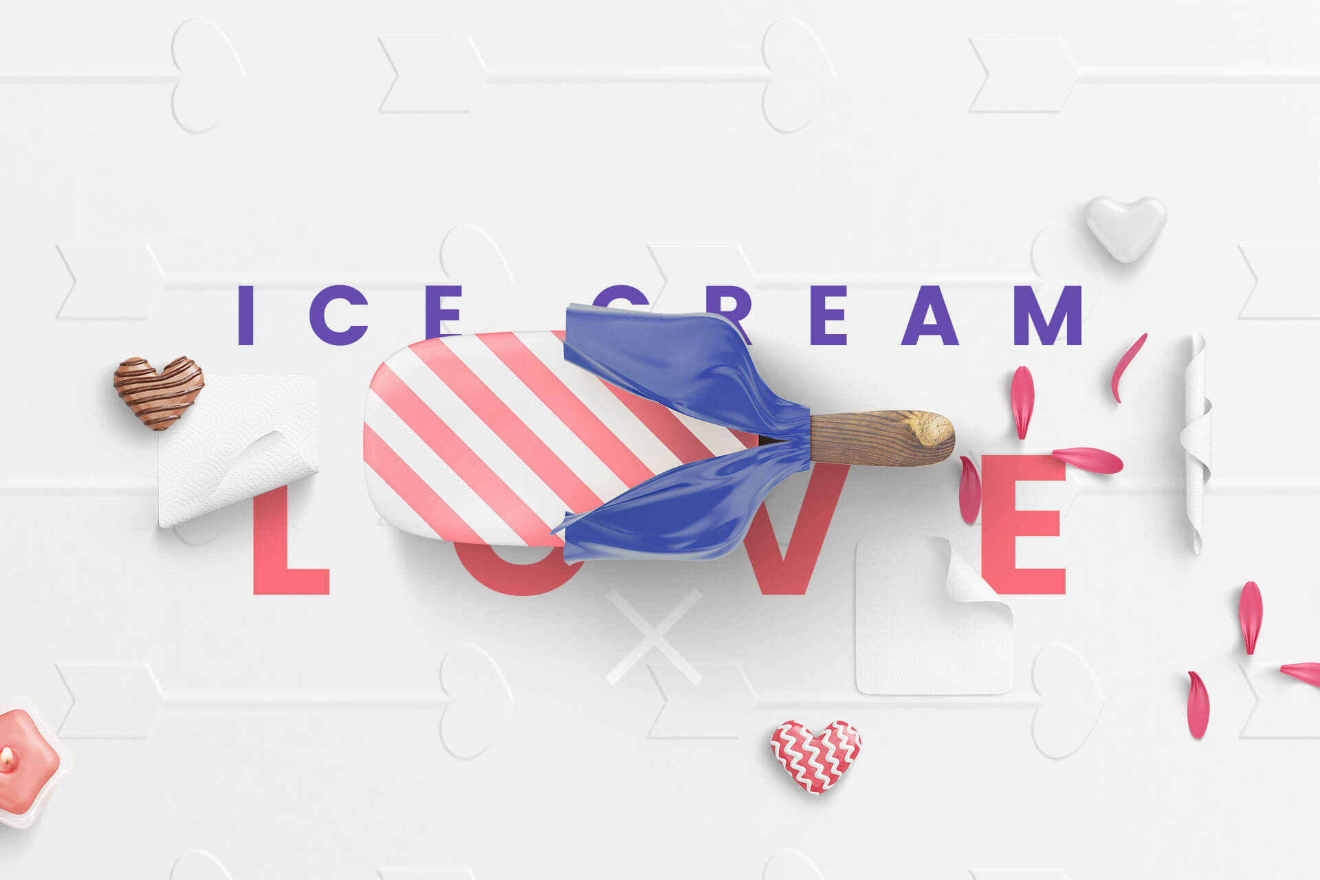 Dox Ice Cream Love